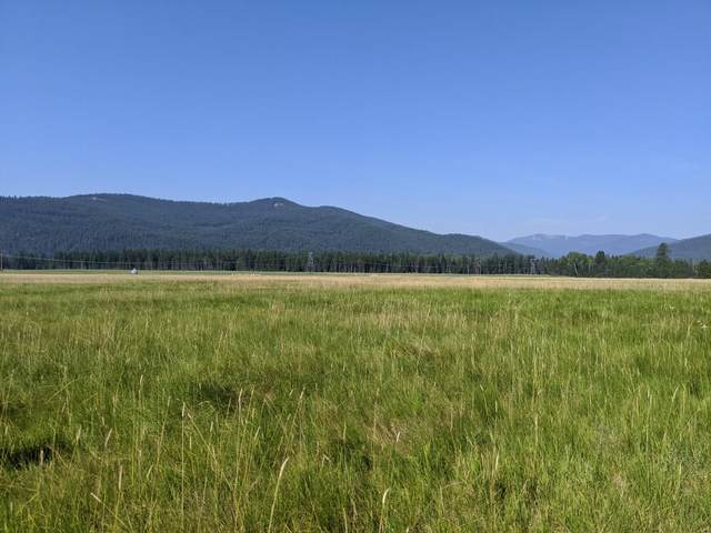 Nh# Hwy 200, Trout Creek, MT 59874 (MLS #22011844) :: Performance Real Estate