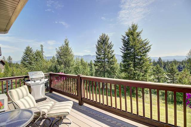 32 Fairway View, Whitefish, MT 59937 (MLS #22011912) :: Performance Real Estate