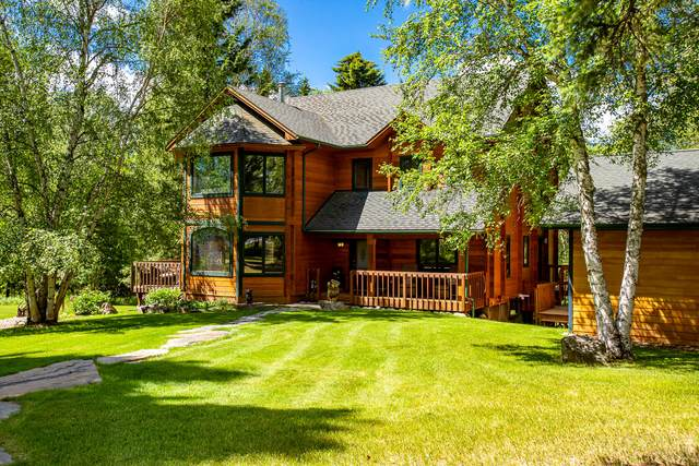 1560 Karrow Avenue, Whitefish, MT 59937 (MLS #22011919) :: Performance Real Estate