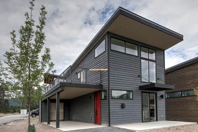 219 Granite Avenue, Whitefish, MT 59937 (MLS #22011932) :: Performance Real Estate