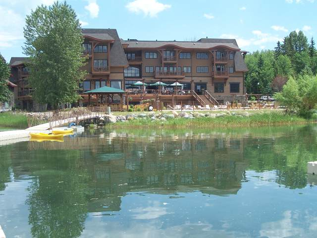 1380 Wisconsin Avenue, Whitefish, MT 59937 (MLS #22011944) :: Andy O Realty Group