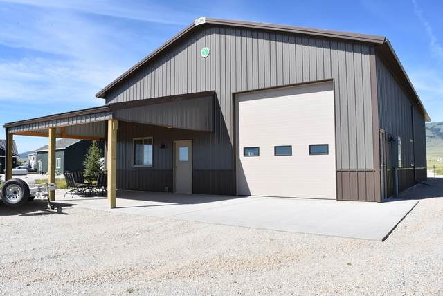 370 Stagecoach Lane, Townsend, MT 59644 (MLS #22011960) :: Whitefish Escapes Realty