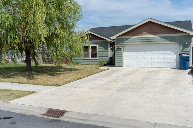 1352 Klondyke Loop, Somers, MT 59932 (MLS #22011968) :: Performance Real Estate
