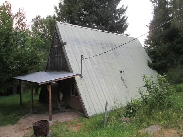 5 Pilgrim Creek Road, Noxon, MT 59853 (MLS #22011993) :: Dahlquist Realtors