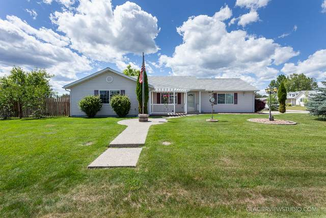 184 River Place, Kalispell, MT 59901 (MLS #22012002) :: Andy O Realty Group