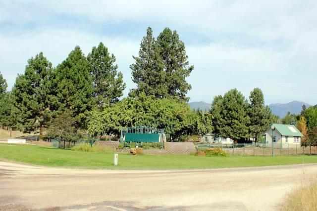 2259 Meridian Road, Victor, MT 59875 (MLS #22012036) :: Dahlquist Realtors
