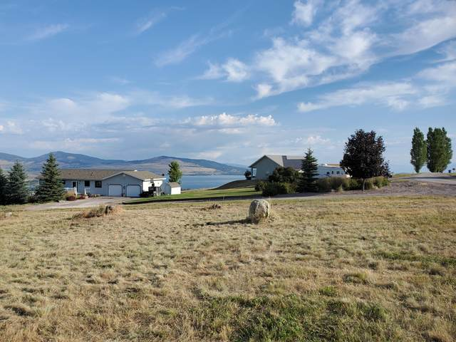 Nhn Jb Drive, Polson, MT 59860 (MLS #22012045) :: Whitefish Escapes Realty
