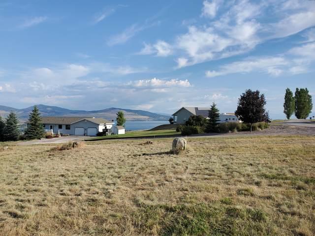 Nhn Jb Drive, Polson, MT 59860 (MLS #22012045) :: Performance Real Estate