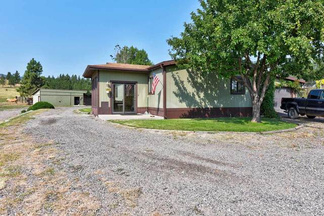 1287 Hwy 282, Clancy, MT 59634 (MLS #22012050) :: Andy O Realty Group