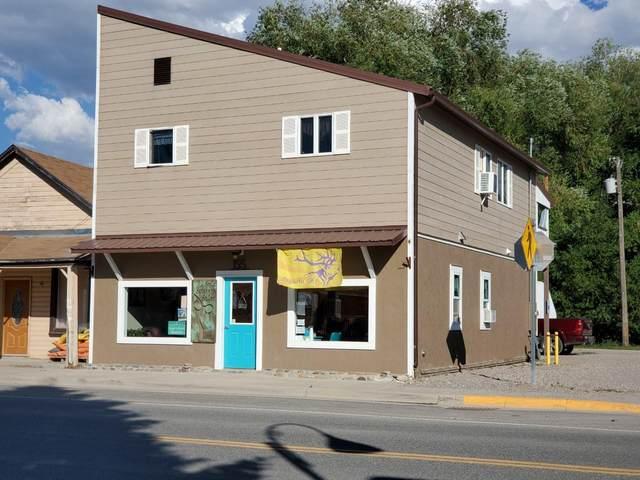 155 Main Street, Augusta, MT 59410 (MLS #22012060) :: Dahlquist Realtors
