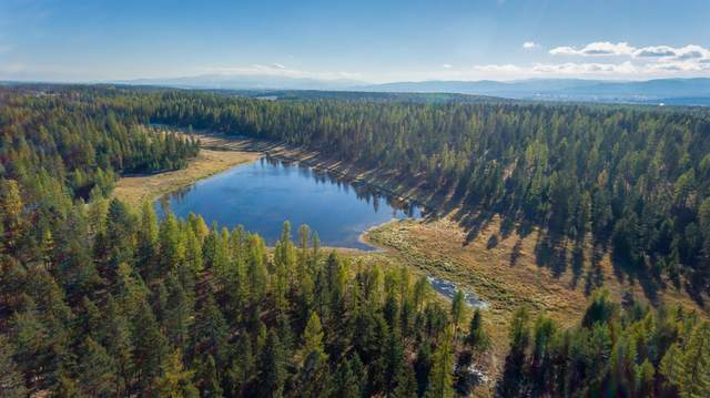 1749 Whitefish Village Drive, Whitefish, MT 59937 (MLS #22012073) :: Andy O Realty Group