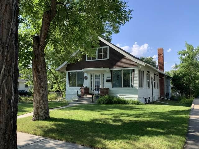 2211 Central Avenue, Great Falls, MT 59401 (MLS #22012146) :: Dahlquist Realtors