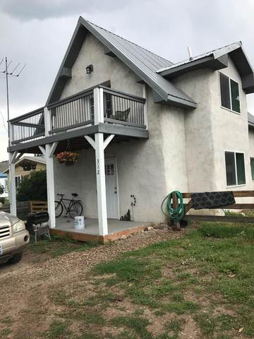 312 S Holland Street, Philipsburg, MT 59858 (MLS #22012149) :: Performance Real Estate