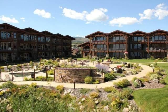 7175 Us 93 S, Lakeside, MT 59922 (MLS #22012153) :: Performance Real Estate