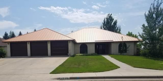 3920 17th Avenue S, Great Falls, MT 59405 (MLS #22012171) :: Dahlquist Realtors