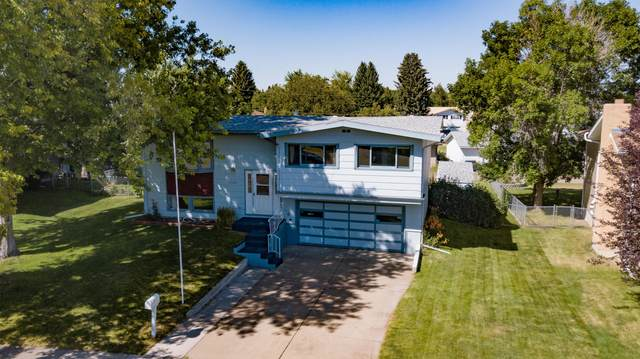 3225 19th Avenue S, Great Falls, MT 59405 (MLS #22012179) :: Dahlquist Realtors
