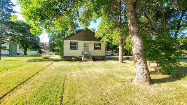 706 9th Avenue SW, Great Falls, MT 59404 (MLS #22012200) :: Dahlquist Realtors