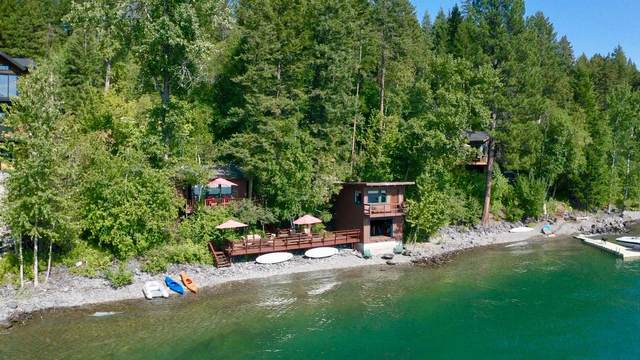 2704 Plaza Road, Whitefish, MT 59937 (MLS #22012209) :: Andy O Realty Group