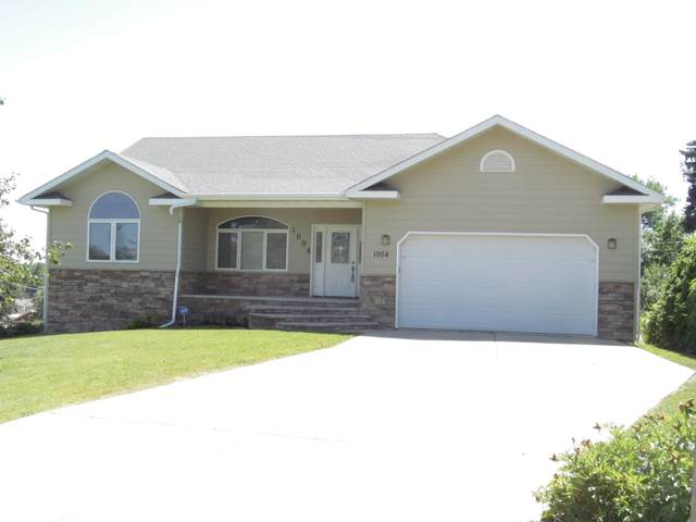 1004 3rd Avenue NW, Great Falls, MT 59404 (MLS #22012212) :: Andy O Realty Group