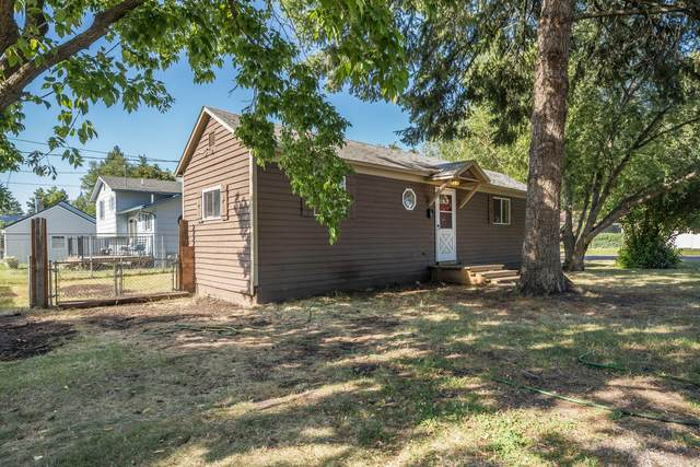 360 A Street, Columbia Falls, MT 59912 (MLS #22012214) :: Andy O Realty Group