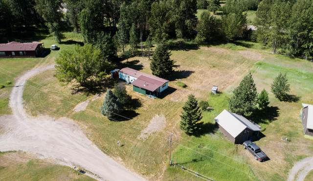 11 Rainbow Court, Clinton, MT 59825 (MLS #22012215) :: Andy O Realty Group