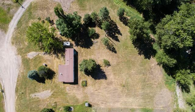 11 Rainbow Court, Clinton, MT 59825 (MLS #22012216) :: Andy O Realty Group