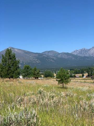 872 Cochise Way, Hamilton, MT 59840 (MLS #22012217) :: Dahlquist Realtors