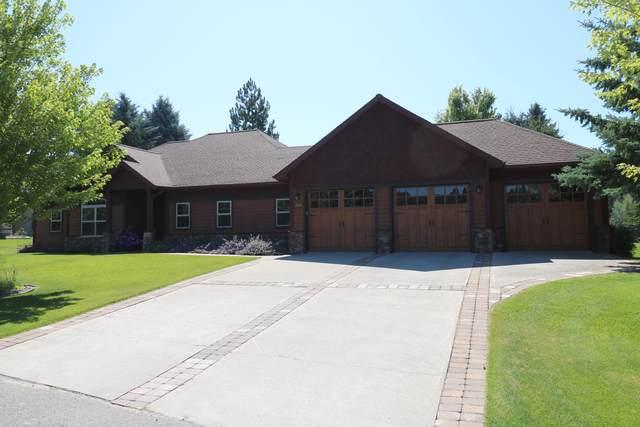 220 Bridger Drive, Bigfork, MT 59911 (MLS #22012218) :: Dahlquist Realtors