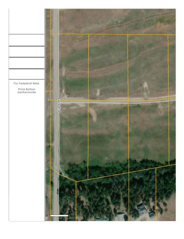 39 Sophie Creek Lane, Eureka, MT 59917 (MLS #22012220) :: Dahlquist Realtors