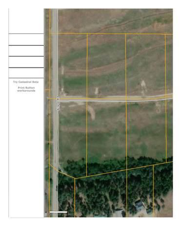 93 Sophie Creek Lane, Eureka, MT 59917 (MLS #22012221) :: Dahlquist Realtors