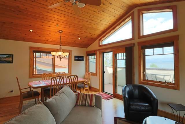 150 Adams Street, Lakeside, MT 59922 (MLS #22012224) :: Performance Real Estate