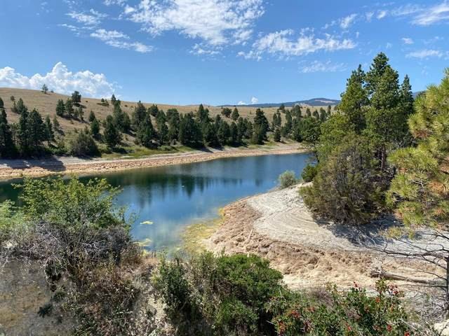 6255 Three Mile Road, Helena, MT 59602 (MLS #22012278) :: Andy O Realty Group