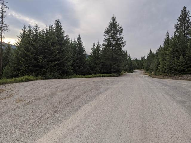 Lot 7 Swan View Road, Rollins, MT 59931 (MLS #22012331) :: Performance Real Estate