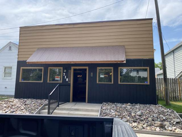 718 13th Street N, Great Falls, MT 59401 (MLS #22012343) :: Performance Real Estate