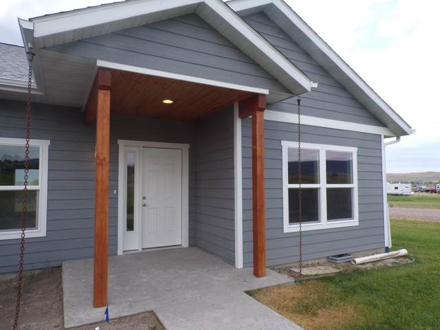 40536 Solar Way, Polson, MT 59860 (MLS #22012344) :: Performance Real Estate