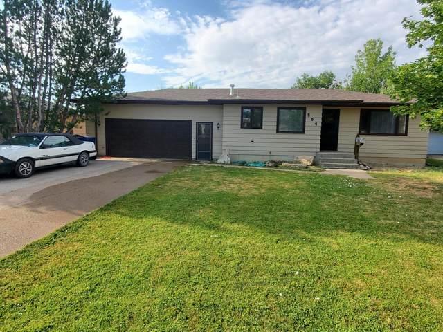504 27th Avenue NE, Great Falls, MT 59404 (MLS #22012372) :: Performance Real Estate