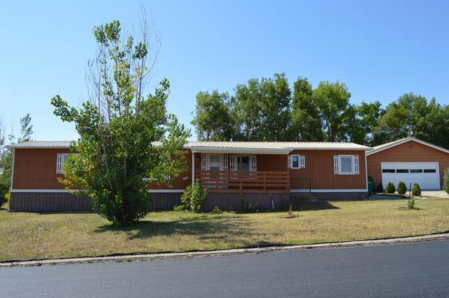 1073 Grant Drive, Great Falls, MT 59404 (MLS #22012422) :: Andy O Realty Group
