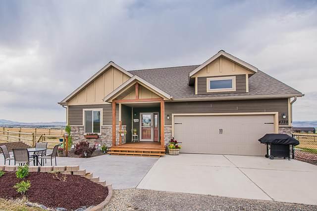 4328 Mica Drive, Helena, MT 59602 (MLS #22012430) :: Dahlquist Realtors