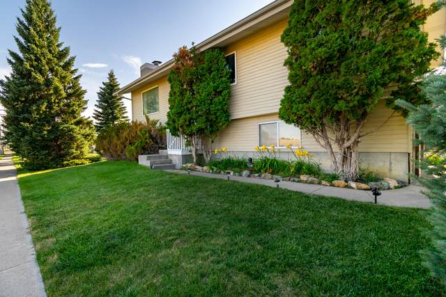5112 Oakwood Court, Great Falls, MT 59405 (MLS #22012432) :: Andy O Realty Group