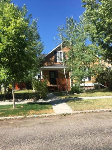 1801 6th Avenue N, Great Falls, MT 59401 (MLS #22012444) :: Andy O Realty Group
