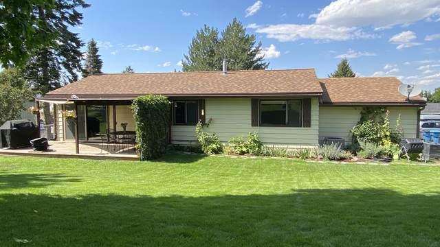 2315 W Vista Drive, Missoula, MT 59803 (MLS #22012447) :: Dahlquist Realtors