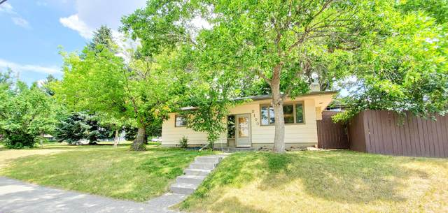 2100 5th Avenue S, Great Falls, MT 59405 (MLS #22012450) :: Andy O Realty Group