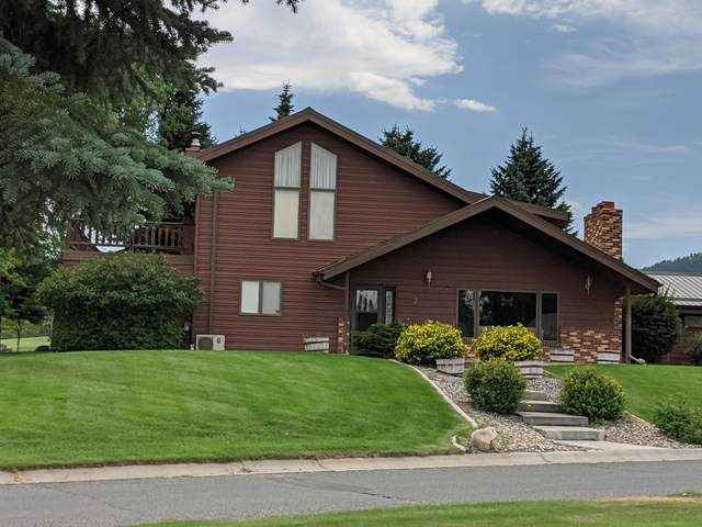 2 Cloverview Drive, Helena, MT 59601 (MLS #22012464) :: Whitefish Escapes Realty