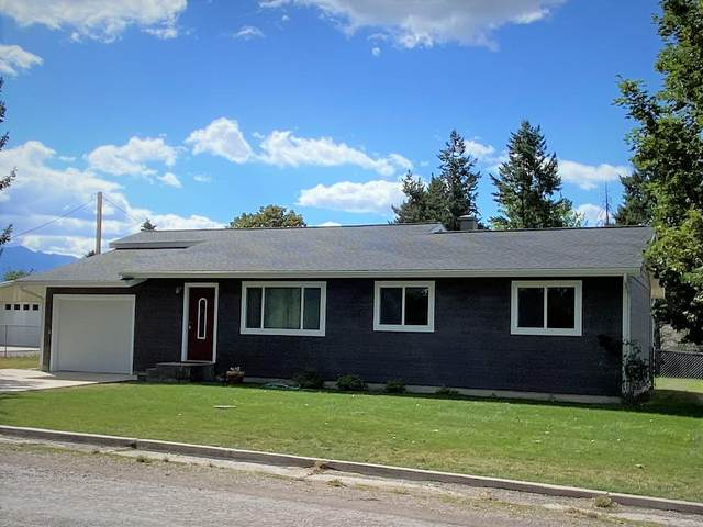 125 Eisenhower Street SW, Ronan, MT 59864 (MLS #22012476) :: Performance Real Estate