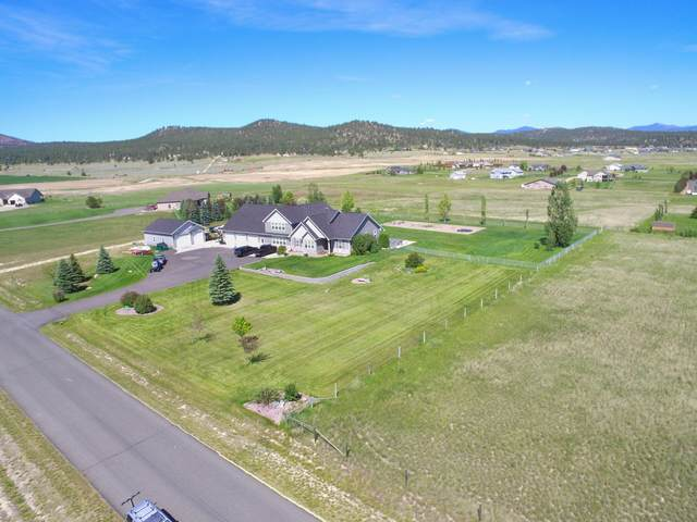 5763 Vulk Drive, Helena, MT 59602 (MLS #22012481) :: Performance Real Estate
