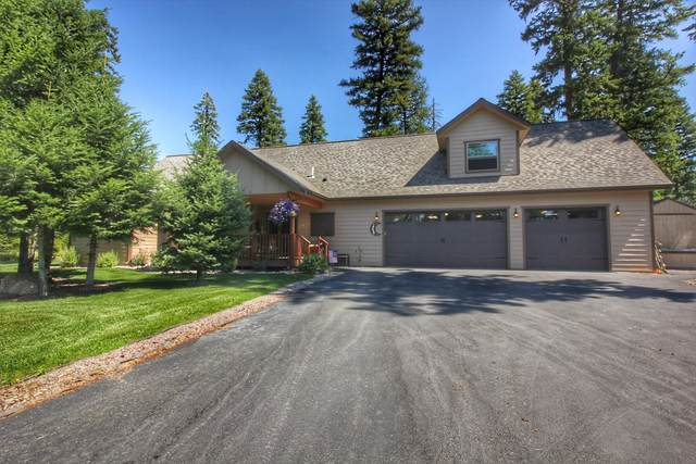 13430 Crescent Moon Drive, Bigfork, MT 59911 (MLS #22012483) :: Performance Real Estate