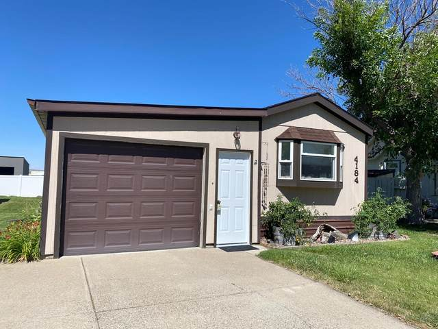 4184 Highwood Drive, Great Falls, MT 59405 (MLS #22012486) :: Performance Real Estate