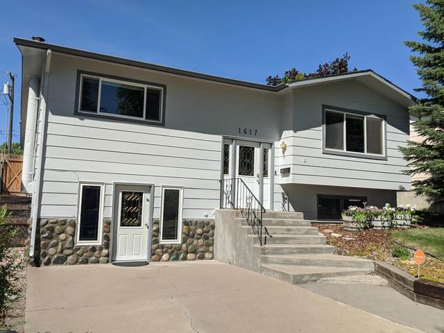 1617 18th Avenue S, Great Falls, MT 59405 (MLS #22012495) :: Andy O Realty Group
