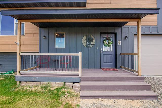 423 Guettler Road, Helena, MT 59602 (MLS #22012507) :: Andy O Realty Group