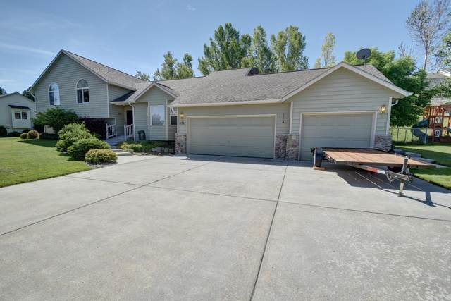 6751 Linda Vista Boulevard, Missoula, MT 59803 (MLS #22012538) :: Andy O Realty Group